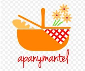 Apanymantel