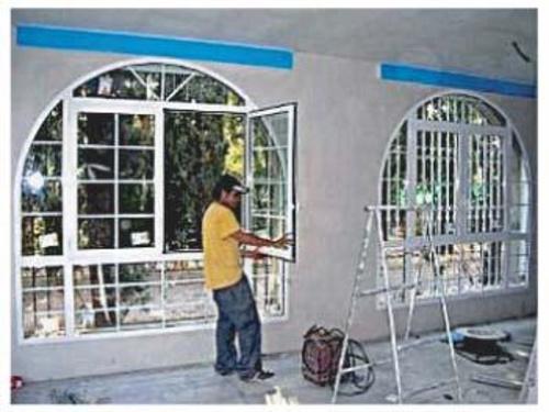 Fotos de Carpintería de aluminio, metálica y PVC en Paiporta | Aluminios Paiporta