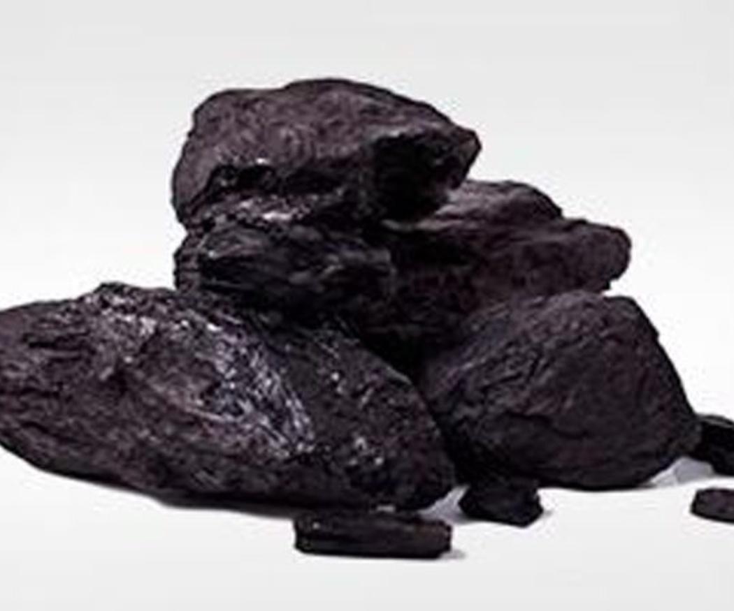 Los tipos de carbón y sus diferentes aplicaciones