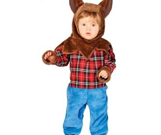 Disfraces animales bebé: Catálogo de Quimera