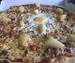 La pizza brava