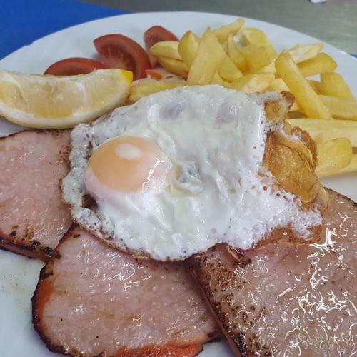 Cocina tradicional en Granadilla de Abona