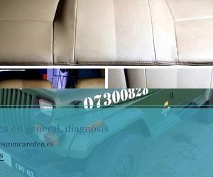 Taller de mecánica rápida en Collado Villalba: Talleres Rom Car'Eden