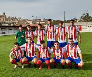 Equipo de fútbol Artajonés