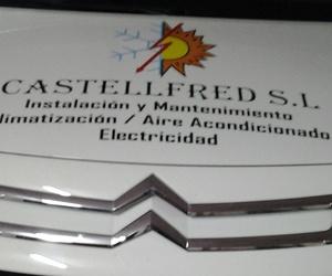 Instalaciones,mantenimientos y reparaciones aire en Castelldefels