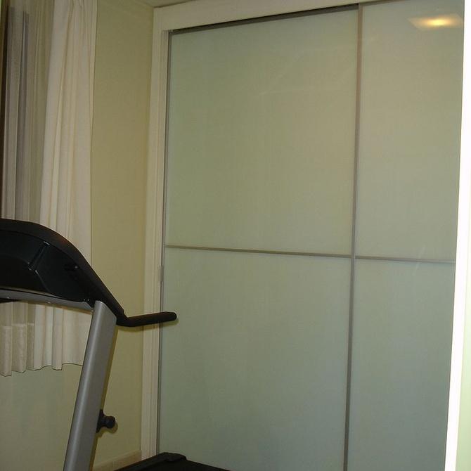 Ventajas de los armarios con puertas correderas