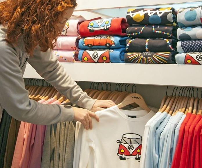 Camisetas personalizadas: Complementos de moda de Lu & Lu Exclusive