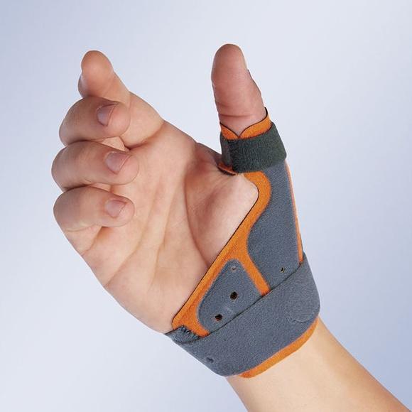 Inmovilizador pulgar: Productos y servicios   de Ortopedia
