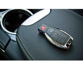 Llaves Volkswagen Golf: Llaves de coche y electrónica  de eCarSecurity