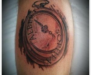 Tatuajes Iván