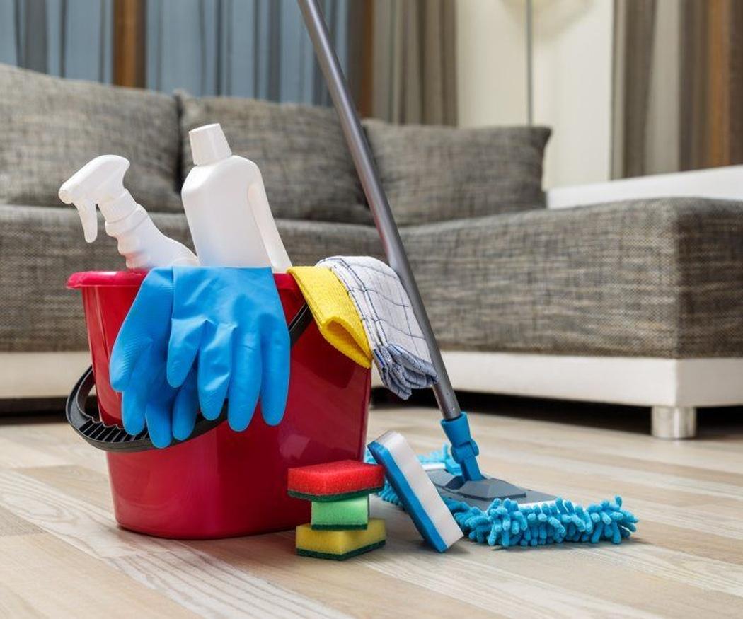 Como desinfectar tu hogar o negocio en tiempos de coronavirus