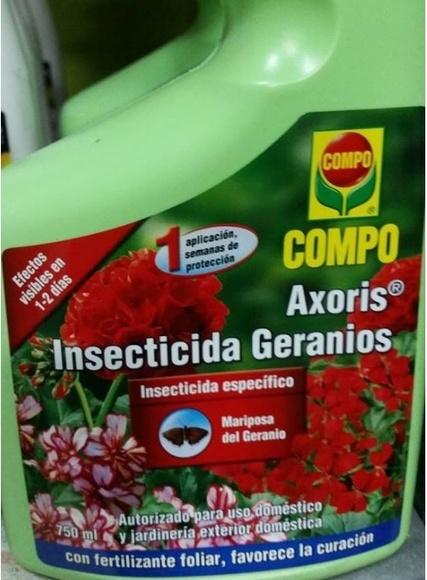 Fitosanitarios: Productos y servicios de Agrícola Son Espanyolet