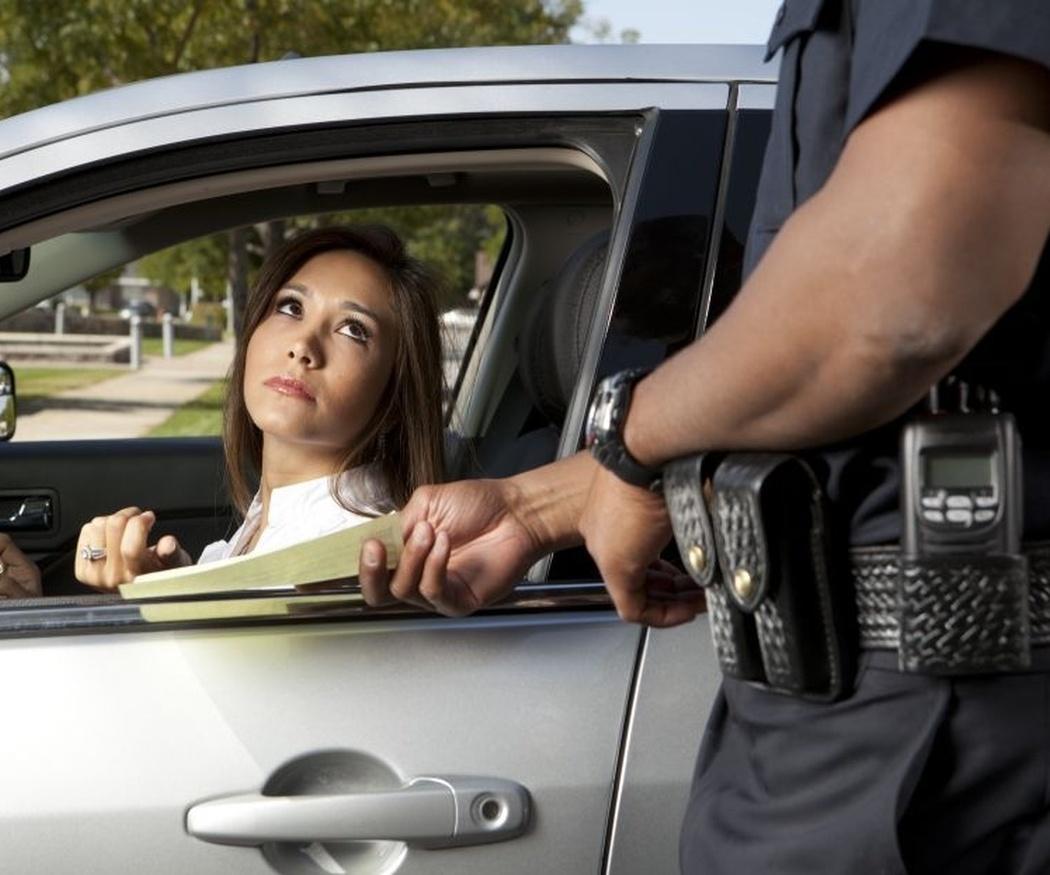Las multas de tráfico en España (II)
