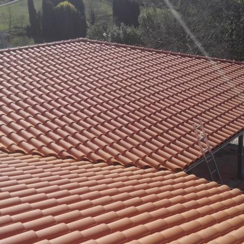 Mantenimiento de tejados en Oviedo: Tejamar