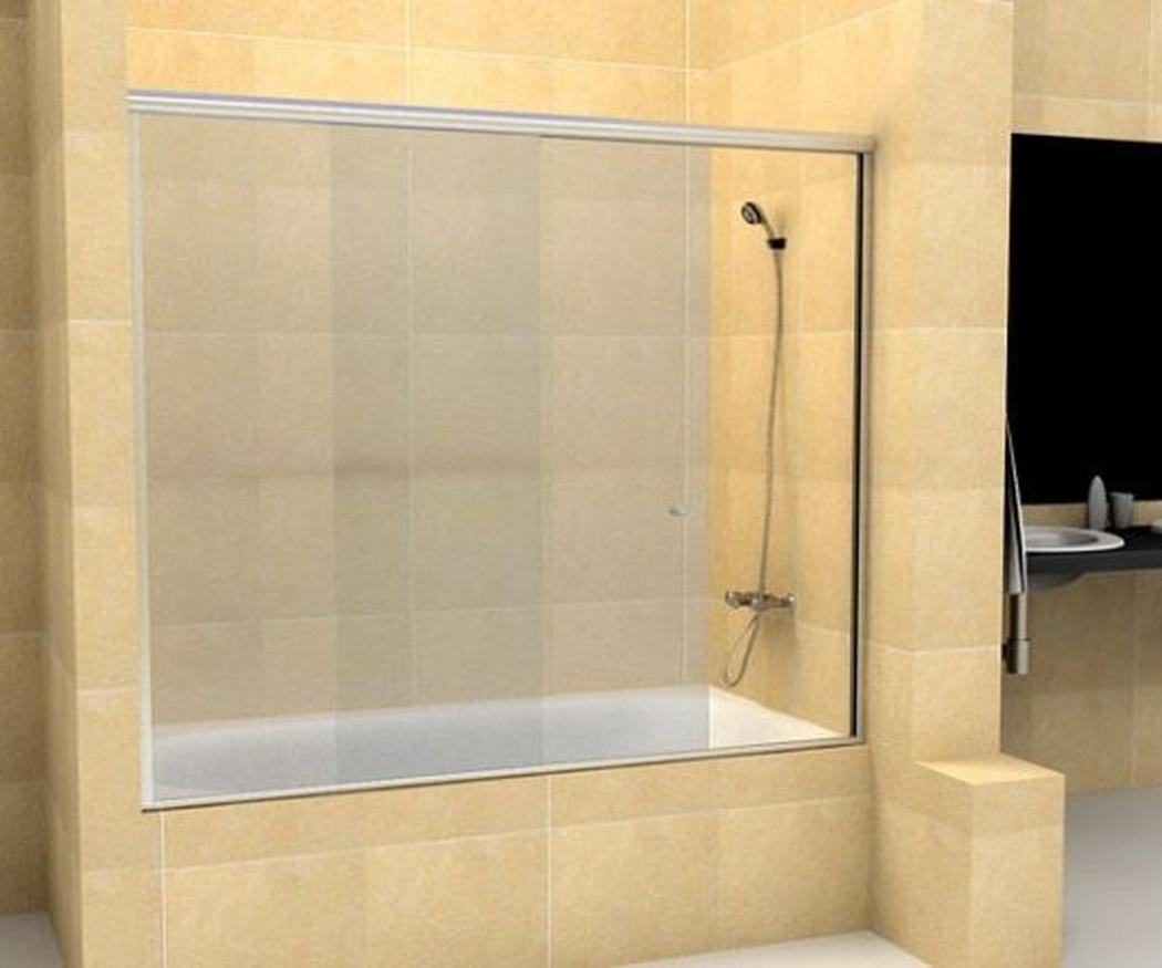 Razones para instalar mamparas en el baño