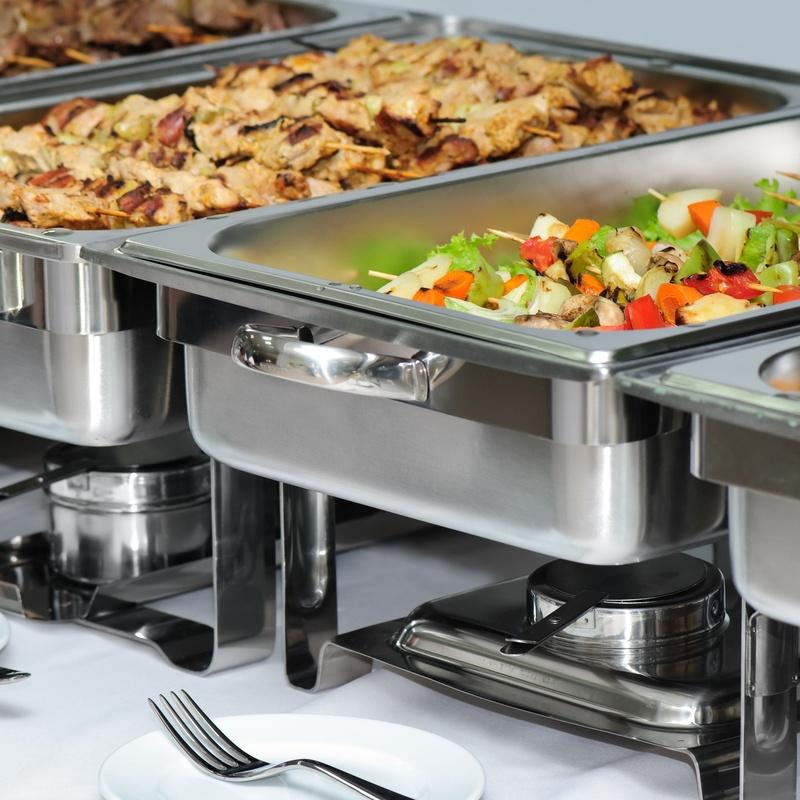 Cátering: Nuestros Servicios de LA MÚRGOLA BOIX, menjar per emportar