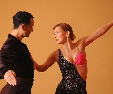 Clases de Baile de Salón en Puente de Vallecas