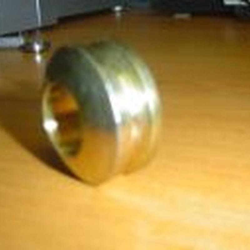 Arandelas esféricas: Productos de Mecanizados Herca