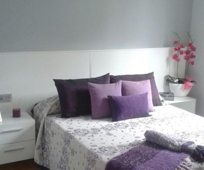 Muebles a medida Santiago de Compostela