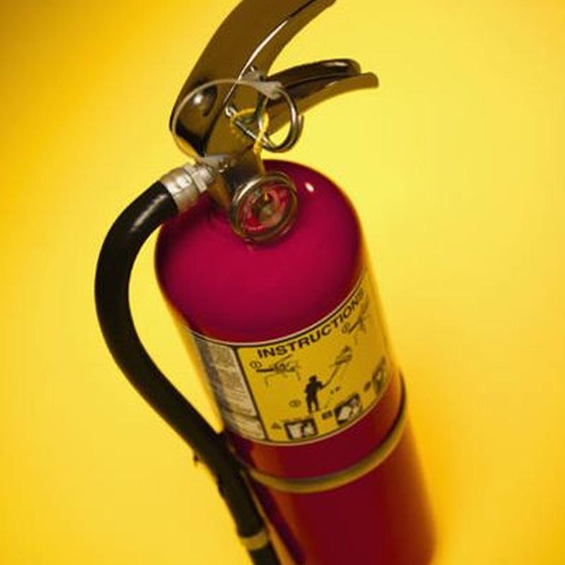 Productos de seguridad: Productos de Pascual Alzuri