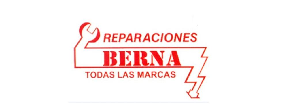 Reparación de electrodomésticos en Vitoria-Gasteiz | Berna Reparaciones