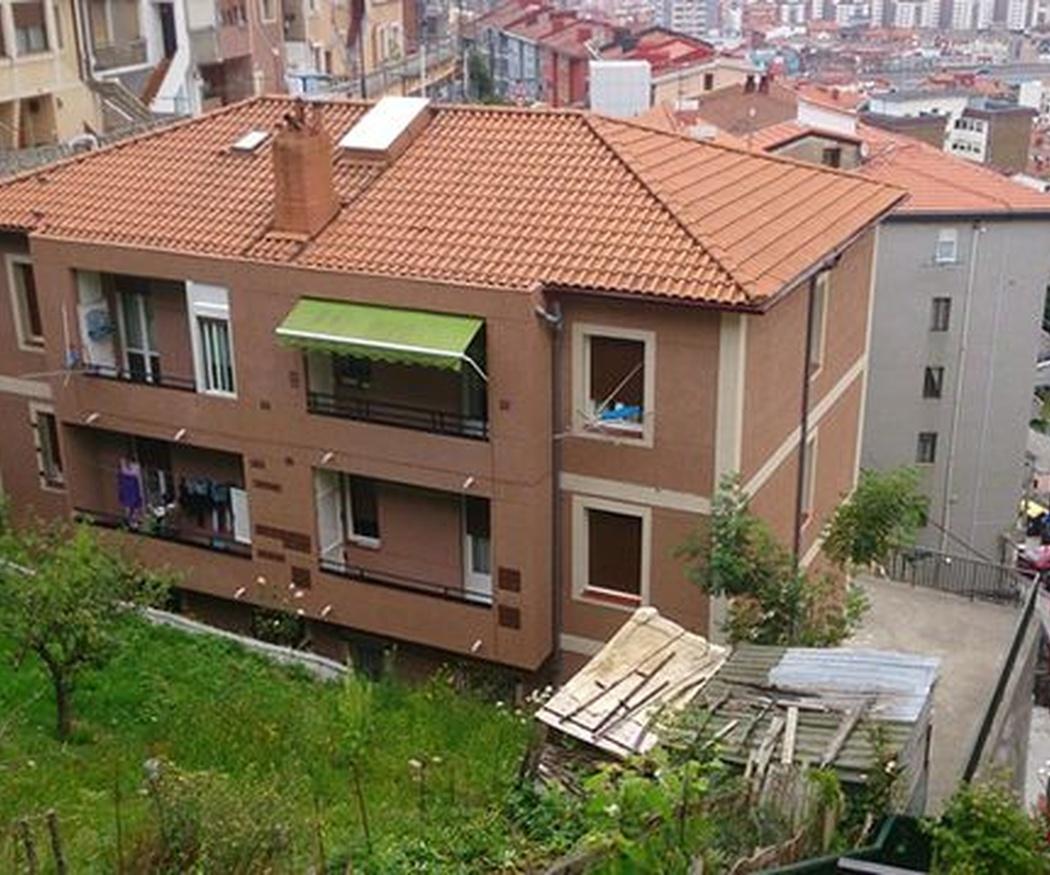 ¿Qué es el Informe de Evaluación de Edificios?