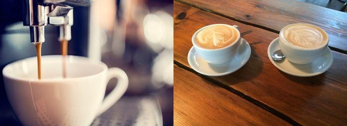 Desayunos: Carta de Casa Luci