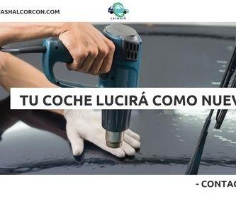 Tratamiento de cuero desde 20 euros: Catálogo de Car Wash Alcorcón