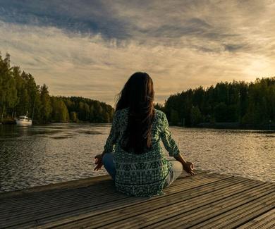 Meditación como camino de vida