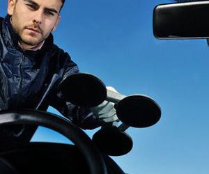 Especialistas en lunas de vehículos en Sevilla