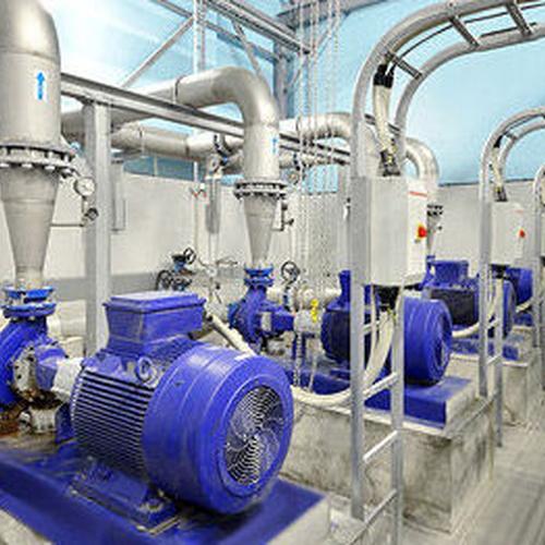 Instalación, venta, reparación y mantenimiento de bombas de agua