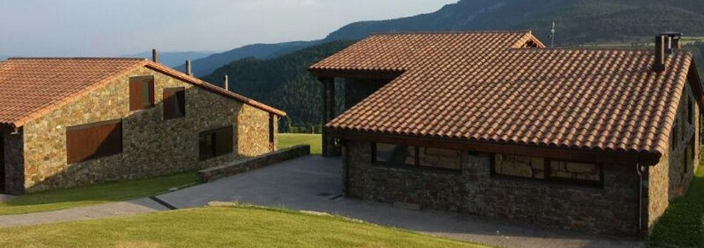 Rehabilitación de edificios en Campelles | Construccions LL Cutrina