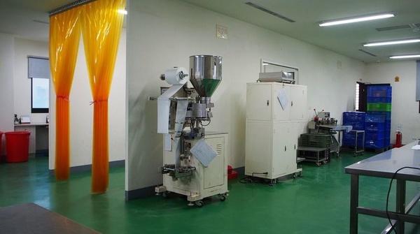 Limpieza de instalaciones industriales: Servicios de Tinko Garbiketak