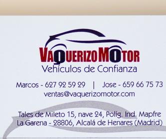 Concesionario multimarca en Alcalá de Henares
