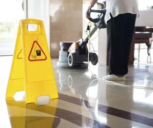 Limpieza de organismos públicos en Tenerife