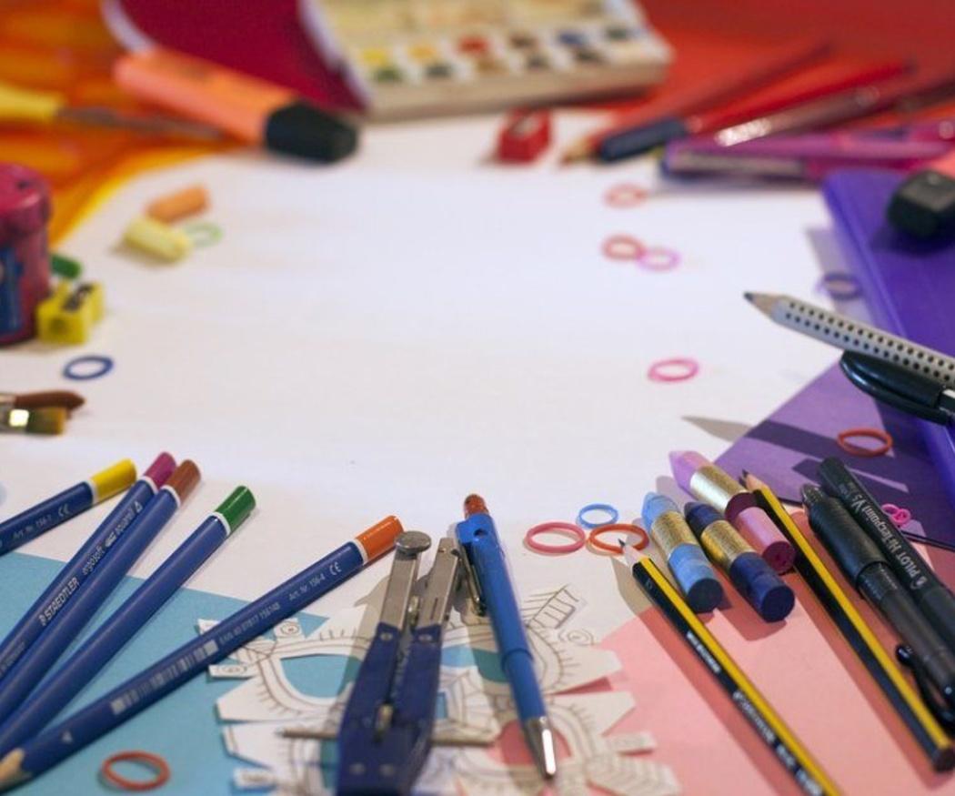 El material escolar en el rendimiento de tus hijos