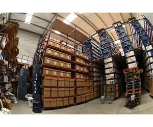 Gestión de archivos en Asturias