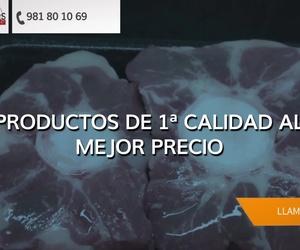 Carnicería gourmet en Santiago: Carnes Gago