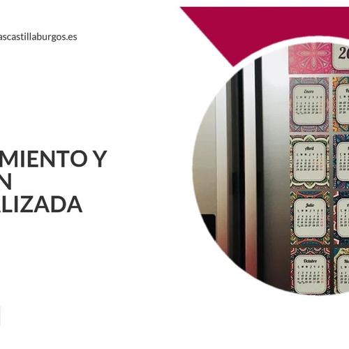 Imprentas en Burgos | Gráficas Castilla