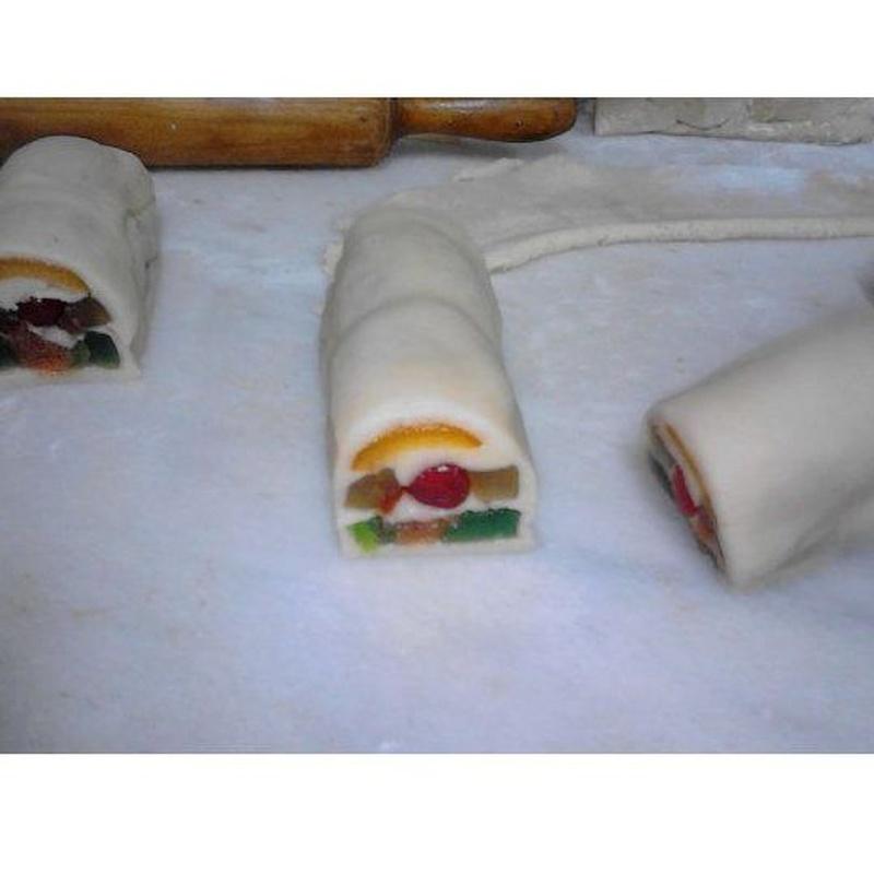 Productos de temporada: Productos de Pastissería Negrell