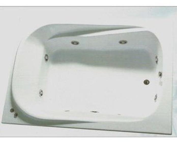 Modelo Dúplex 1,85 x 1,40: Nuestros productos de Aqua Sistemas de Hidromasaje