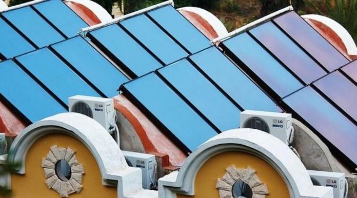 Dispositivos solares: Servicios de C&N Instalaciones