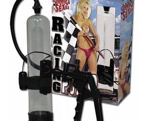 Fórmula Sex Pump