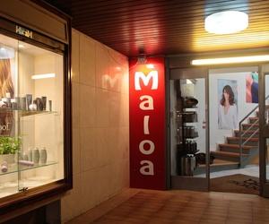Galería de Peluquerías de hombre y mujer en Donostia | Peluquería Maloa