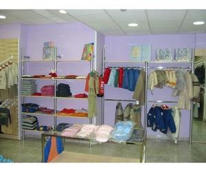 Tiendas para niños