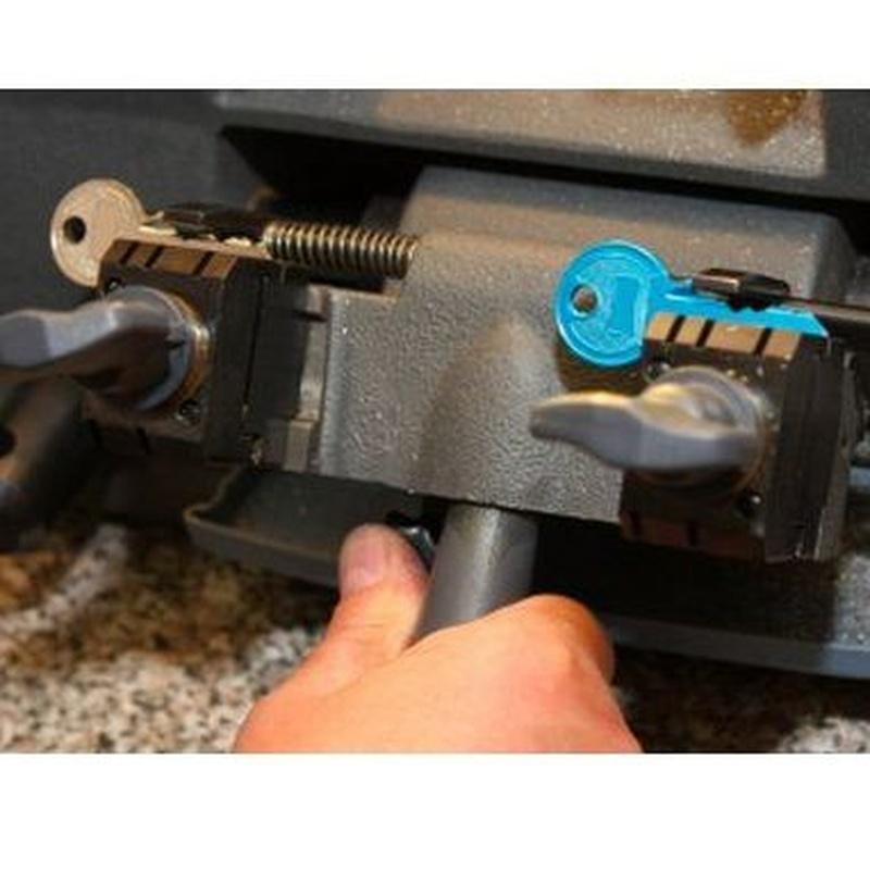 Llaves: Productos y servicios de Technic-Clau