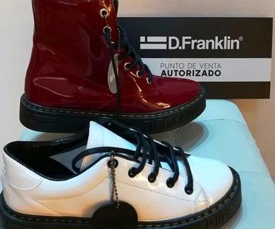 Moda invierno Dr. Frankin