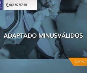 Taxis adaptados en Tudela | Taxi Jesús María Diaz Mendaza
