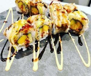 Todos los productos y servicios de Restaurante buffet libre: Sushi Time Buffet Libre