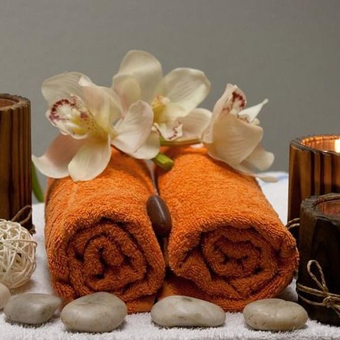 Cómo reducir los dolores y el estrés con terapia manual